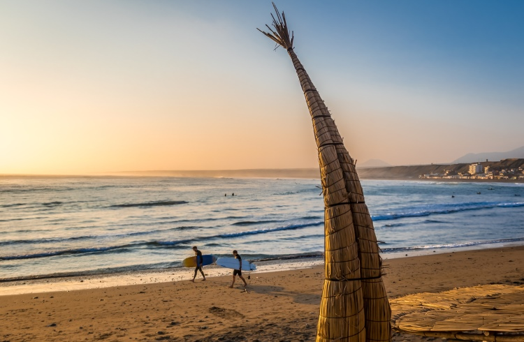 14 Off-the-Beaten Path Adventures in Northern Peru
