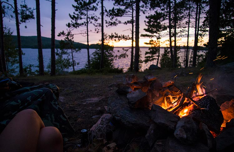 A Guide to Surviving Canada's Wilderness