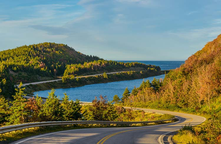 5 Adventures on Cape Breton Island Not to Miss