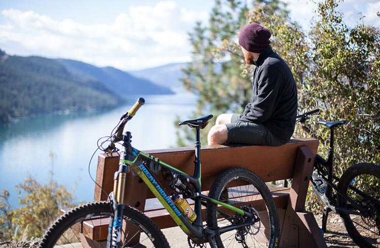 8 of Canada's Best Hiking & Mountain Biking Trails
