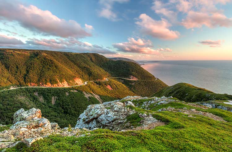 6 Adventures in Nova Scotia: Go Beyond the Cabot Trail
