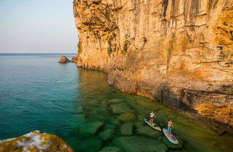 Make Ontario Your Playground: Top 5 Wilderness Escapes