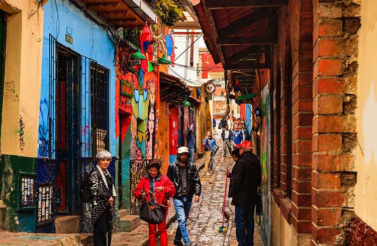 What to Do with Just 1 Day in Bogota, Colombia