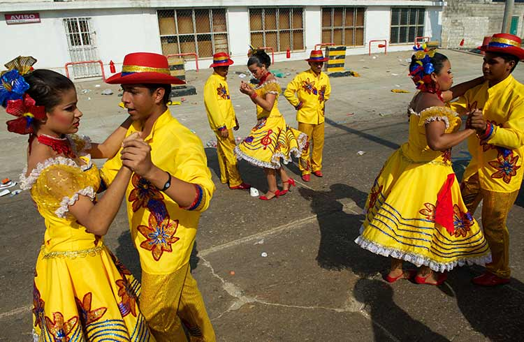 Colombia's Vibrant Cultural Highlights You Must See
