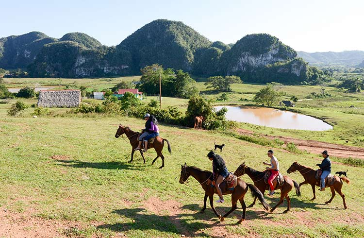 Adventurer's Guide to Vinales Valley National Park