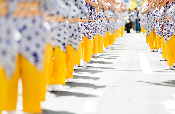 9 Unforgettable Japanese Festivals To See This Year