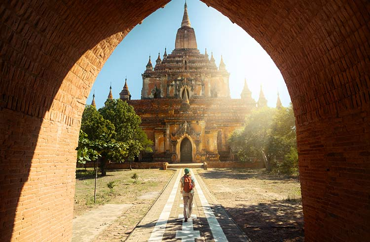 Taking a Gap Year: 5 Ideas for First-Timers
