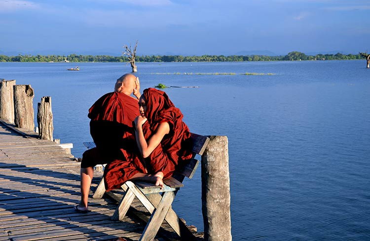 Should You Take A Day-trip From Mandalay to Inwa?