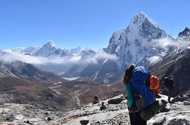 7 Epic Reasons Nepal is an Adventure Lover's Paradise