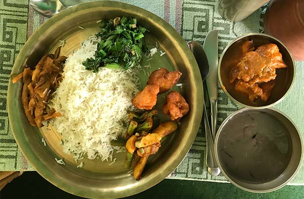 eat your way through nepal – 8 dishes you've got to try