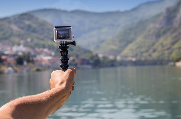 The Secret to Amazing GoPro Travel Pics: 4 Pro Tips