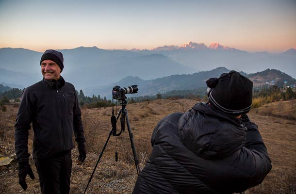 5 Landscape Photography Tips I Learnt in Nepal