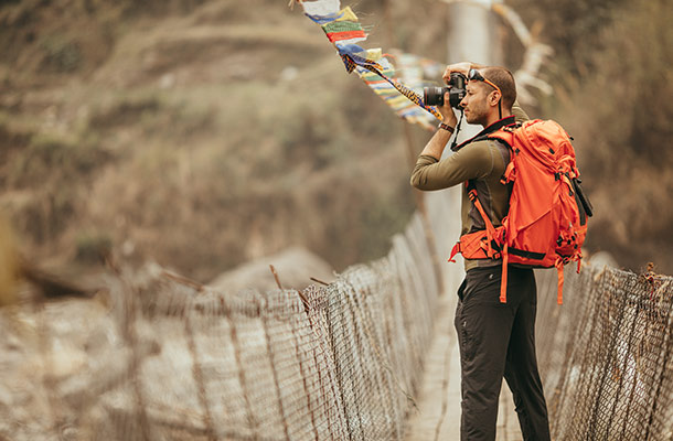 Trekking Photography: Gear & Packing Tips from the Pros