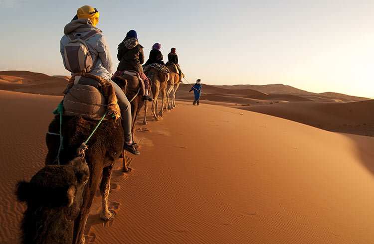 5 Things I Wish I Knew Before Going to Morocco