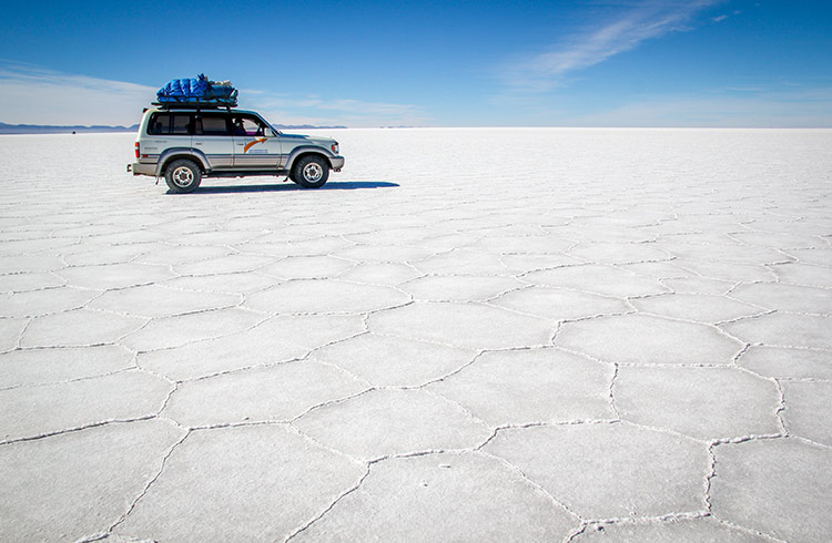 How to Get Around Bolivia Using Public Transport