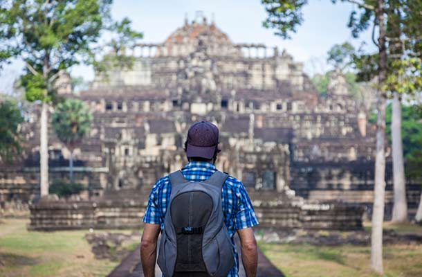 How to be a Responsible Traveler in Cambodia