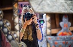 Travel Photography: Online Media and Making Your Mark