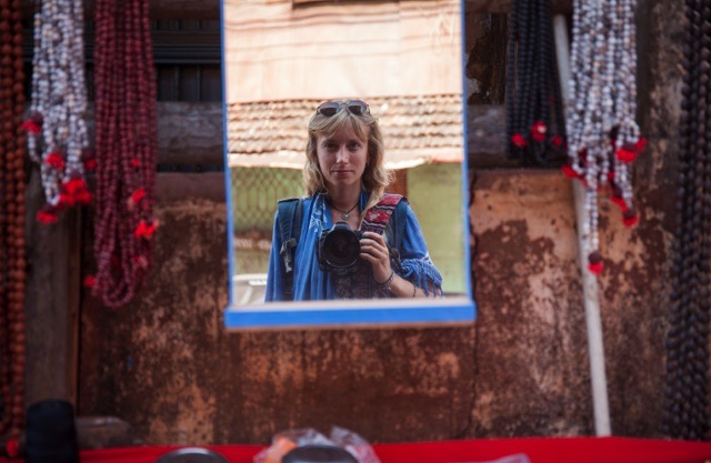 Interview with Travel Photographer Annapurna Mellor