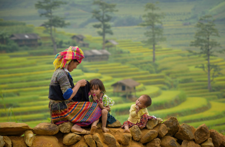 The World Nomads Podcast: Vietnam, Cambodia and Laos