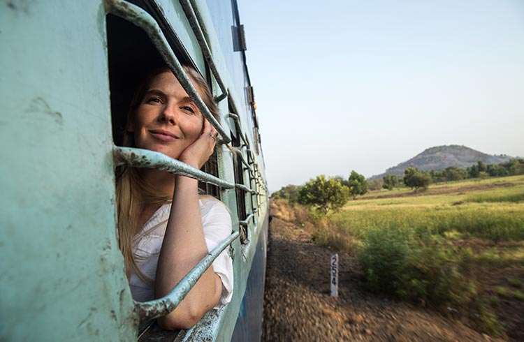 Travel Safety for Women in India, By a Female Traveler