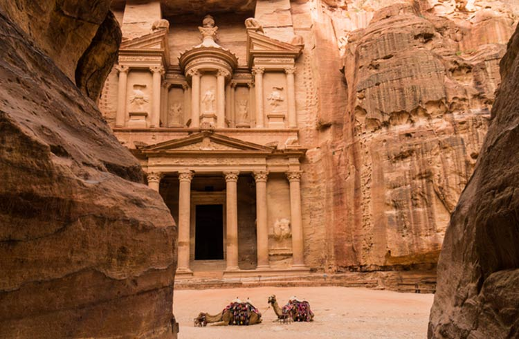 6 Tips for First-time Visitors to Jordan