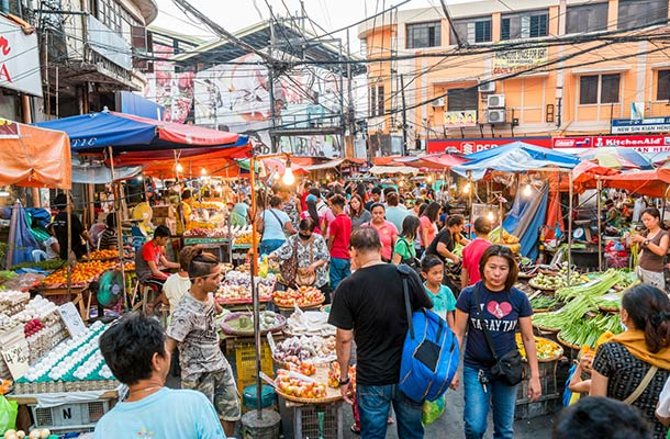 Travelling to the Philippines - Watch For These 3 Scams