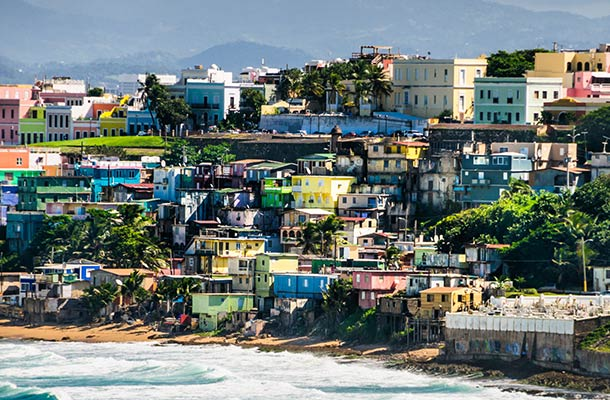 Puerto Rico Petty Crime - Tips To Avoid It