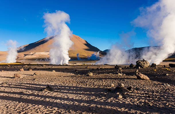 What Natural Disasters Are In Nevada