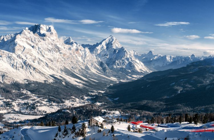 Skiing in Italy's Dolomites: 8 Simple Precautions