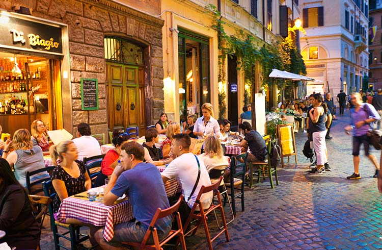 4 Things to Consider Before Going to Italy