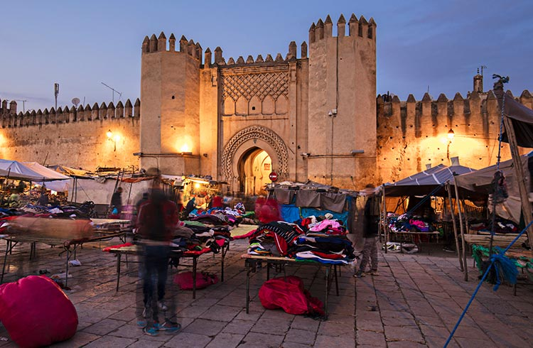 Crime in Morocco: Don't Get Rocked by the kasbah