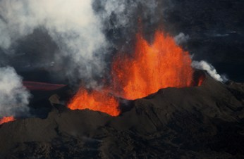 Natural Hazards in Iceland → How to stay safe