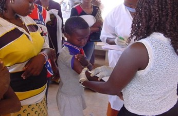 Burkina Faso: Stay healthy with these travelling tips