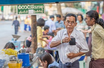 Know Before You Go: Crime, Safety & Scams in Myanmar
