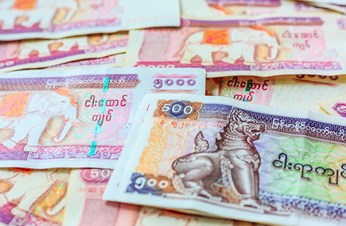Money in Myanmar: Ditch the Credit Card, Cash is King