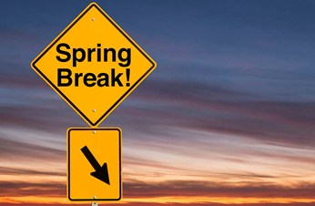 Tips for a Trouble-Free International Spring Break