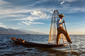 Our Pick of the Top 10 Experiences in Myanmar