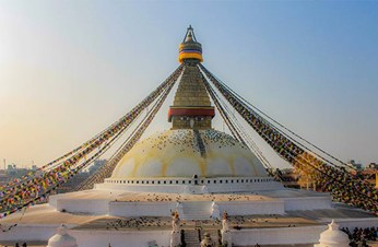 Top Things to See & Do for Travelers in Kathmandu Nepal