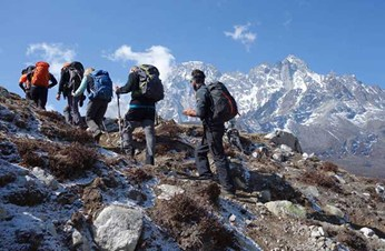 Hiking and Trekking in Nepal: An Essentials Guide