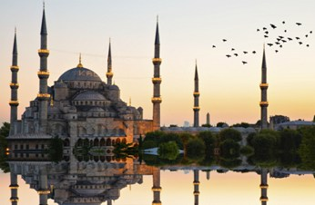 How strict is Islam in Turkey? Find out here →