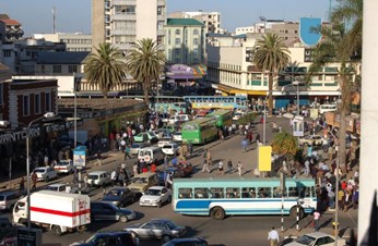 Crime in Kenya: What to Look Out For