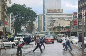 The realities of Kenya crime: What to look out for