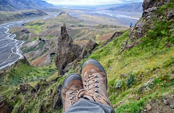 5 of Iceland's Best Hiking and Trekking Trails