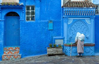 Our Top Safety Tips for Women Traveling to Morocco
