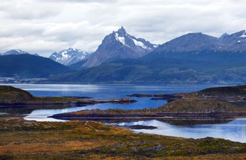 The Ends of the Earth: 6 Adventures in Tierra del Fuego