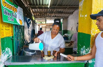 Eating Delicious Food in Cuba - Yes, It's Possible!