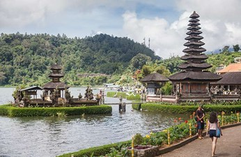 Dangerous Side of Bali: Diseases, Drugs & Terrorism