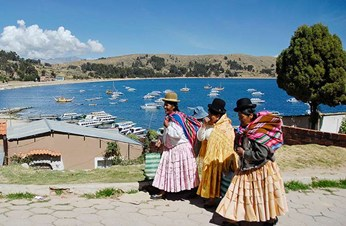 7 Weird Things You Didn't Know About Bolivia