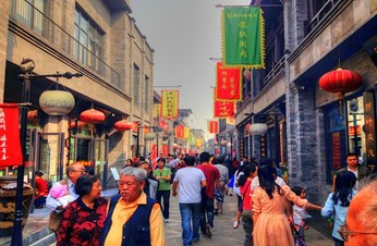 Crime in China - What to avoid to stay safe!