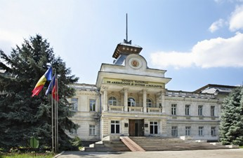 Getting around in Moldova safely → How to do it